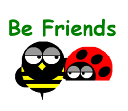 MAYABEE & Friends sticker #360739