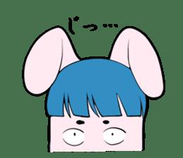 Heian period sticker #361302