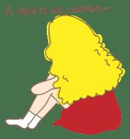 TOMIKO mama sticker #361511