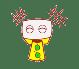 boro sticker #361817