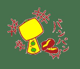 boro sticker #361818