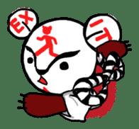 KUMATORISAN Basic pack sticker #362045