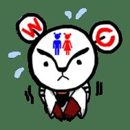 KUMATORISAN Basic pack sticker #362056