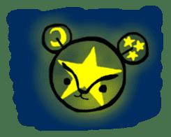 KUMATORISAN Basic pack sticker #362062