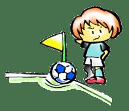 Soccer Fever! sticker #362073