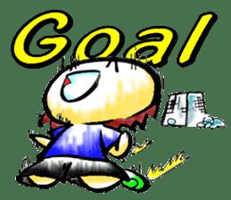 Soccer Fever! sticker #362103