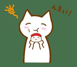 SUSHI sticker #363577