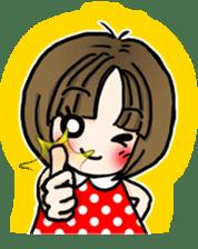 PIYOKO's daily life sticker #363833