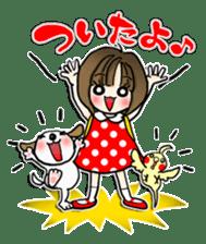 PIYOKO's daily life sticker #363843