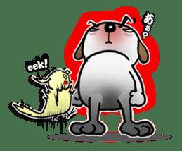 PIYOKO's daily life sticker #363850