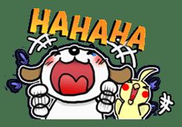 PIYOKO's daily life sticker #363852