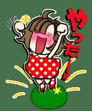 PIYOKO's daily life sticker #363856