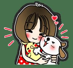 PIYOKO's daily life sticker #363862