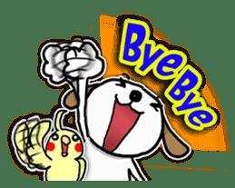 PIYOKO's daily life sticker #363864