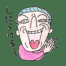 haisai!uchinaguchi! sticker #364646