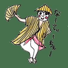 haisai!uchinaguchi! sticker #364662