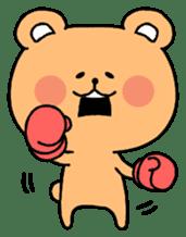 Yurukawa Animals sticker #365066