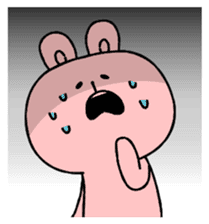 Yurukawa Animals sticker #365070