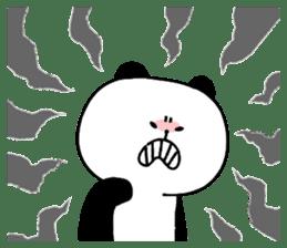 Yurukawa Animals sticker #365072