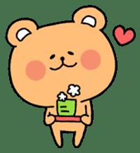 Yurukawa Animals sticker #365080