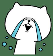 Yurukawa Animals sticker #365095