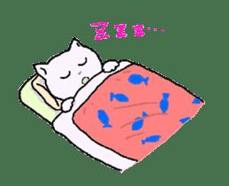 Although it is a cat sticker #365235