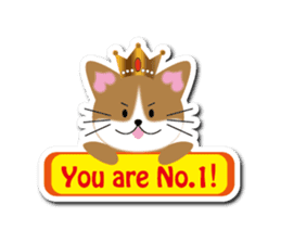 Nyao!Nyao! sticker #367312