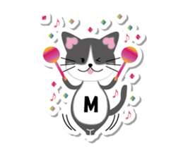 Nyao!Nyao! sticker #367319
