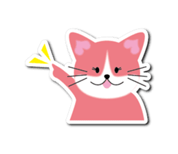 Nyao!Nyao! sticker #367338