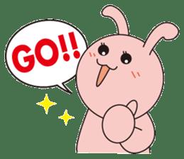 Pukkun-oosaka- sticker #367396