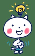 Satoshi's happy characters vol.07 sticker #368685