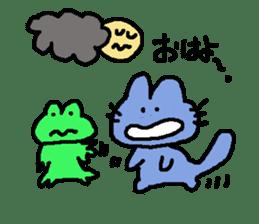 mimisuke-tencho2 sticker #370906