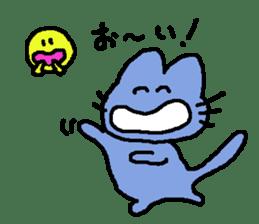 mimisuke-tencho2 sticker #370908