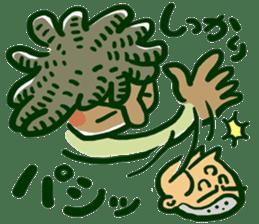 RastaMan sticker #371251