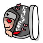 Ninjya-kun sticker #371706
