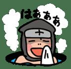 Ninjya-kun sticker #371710