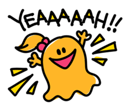 Colorful Slime ! sticker #371787
