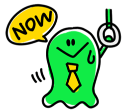 Colorful Slime ! sticker #371790