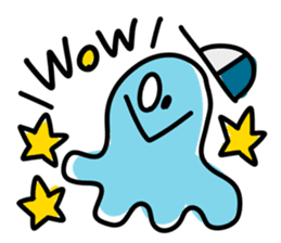 Colorful Slime ! sticker #371794