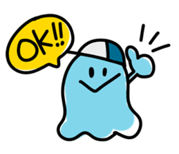 Colorful Slime ! sticker #371802