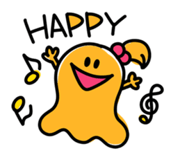 Colorful Slime ! sticker #371803