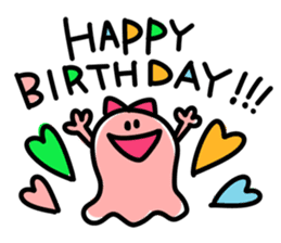Colorful Slime ! sticker #371809