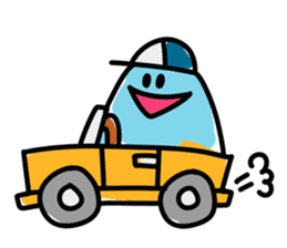 Colorful Slime ! sticker #371816