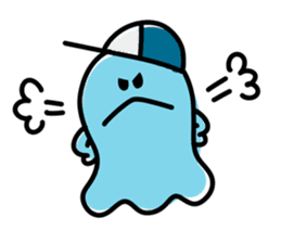 Colorful Slime ! sticker #371821