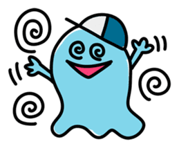 Colorful Slime ! sticker #371823