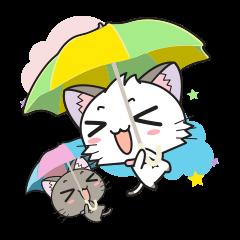 Hoshi & Luna Diary 3