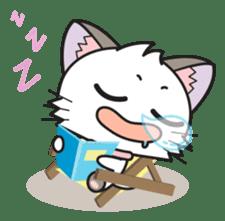 Hoshi & Luna Diary 3 sticker #371830