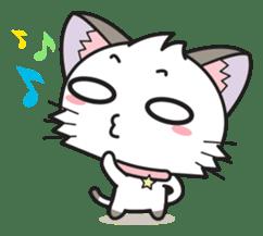 Hoshi & Luna Diary 3 sticker #371832