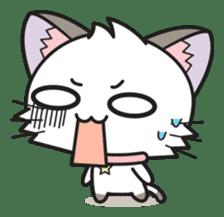 Hoshi & Luna Diary 3 sticker #371833