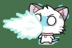 Hoshi & Luna Diary 3 sticker #371835